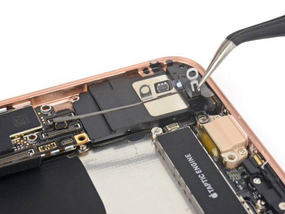 iFixit iPhone 8