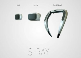 Samsung C-Lab S-Ray