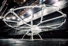 Volocopter CES 2018