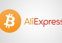 AliExpress Bitcoin