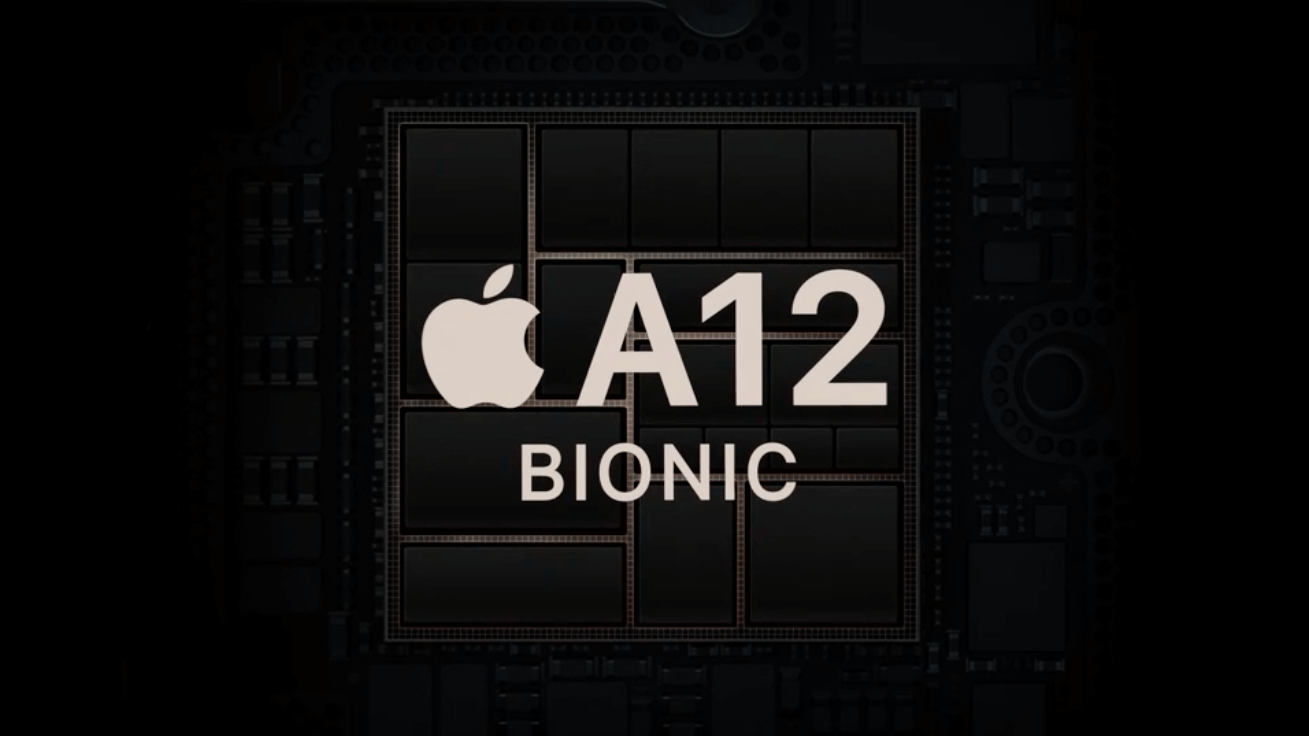 Apple A12 Bionic
