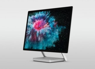 Microsoft Surface Studio 2: